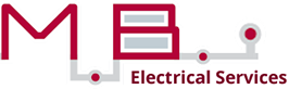 MB Electrical Services logo